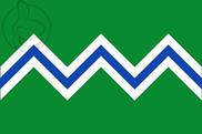 Bandera de Cáñar