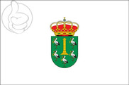 Bandera de El Gordo