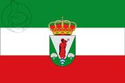 Bandera de Collado de la Vera