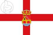 Bandera de Escalona
