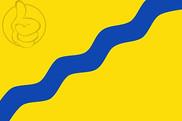 Bandera de Fresnedoso de Ibor