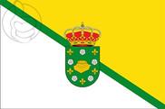Bandera de Gargüera de la Vera