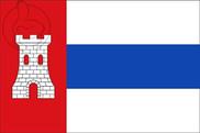 Bandera de Cortes de Baza