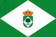 Bandera de Navezuelas