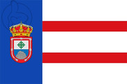 Bandera de Pedroso de Acim
