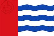 Flag of Plasenzuela