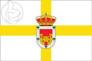 Bandera de Rebollar