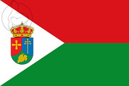 Bandera de Yeles