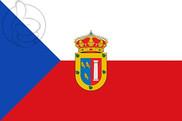 Bandera de Alconera