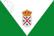 Bandera de Valdemorales
