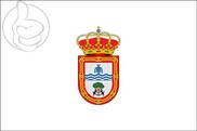 Bandera de Baños de Montemayor