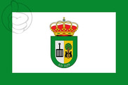 Bandera de Conquista de la Sierra