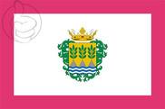Bandera de Vélez Blanco