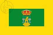 Bandera de Abrucena