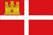 Bandera de Alcázar de San Juan