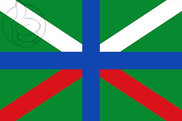Flag of Alicún