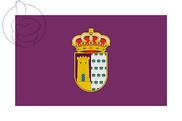 Bandera de Almócita
