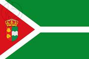 Bandera de Benahadux