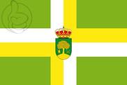Bandera de Bormujos