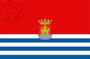 Bandera de Cartaya