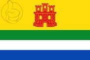 Bandera de Castejón