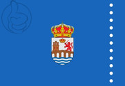 Bandeira do Provincia de Orense