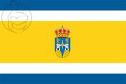 Bandera de Cumbres de San Bartolomé