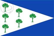 Bandera de Fuentenava de Jábaga