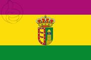 Bandera de Huécija