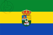 Flag of Las Tres Villas