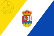 Bandera de Leganiel