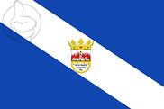 Bandera de Montellano
