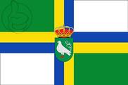 Bandera de Palomares del Río