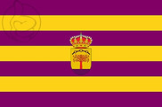 Bandeira do Santa Ana la Real