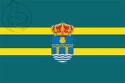 Bandera de Santa Fe de Mondújar