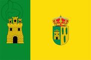 Bandera de Tabernas
