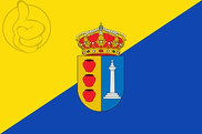 Flag of Tinajas