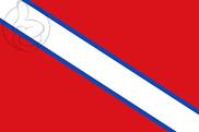 Flag of Villar de Olalla