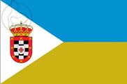 Bandeira do Viso del Marqués