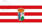Bandera de Alosno