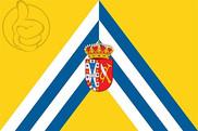 Bandera de Beas