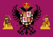 Bandiera di Toledo