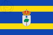 Bandeira do Chucena