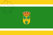 Bandera de Higuera de la Sierra