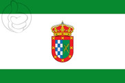 Bandera de Lubrín