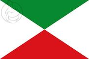 Bandeira do Pajarón