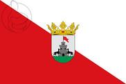 Bandera de Torre Alháquime