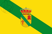 Flag of Albaladejo