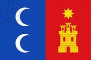 Bandera de Campo de Criptana