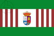 Bandera de Salvacañete
